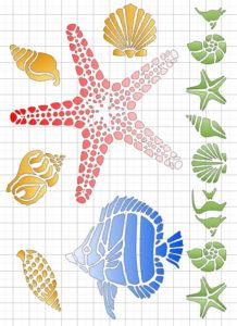 морские гады