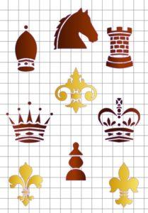 шахматы а5