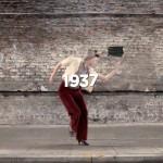 Стиль Восточного Лондона — видео